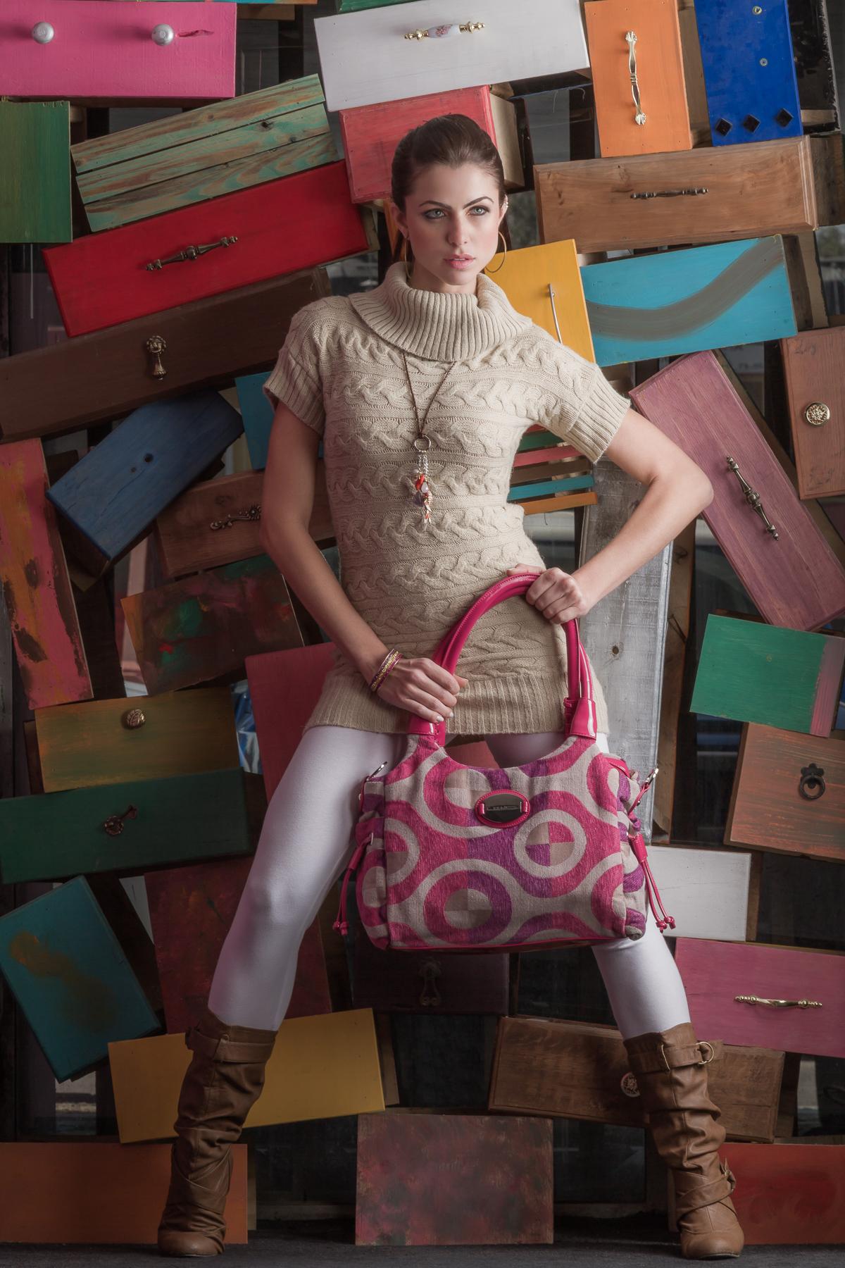 Bolsas Lucent by Cloe
