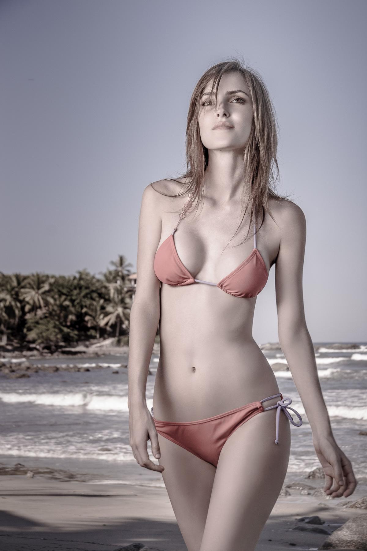 Pamela Reiter - Sayulita, Nayarit.