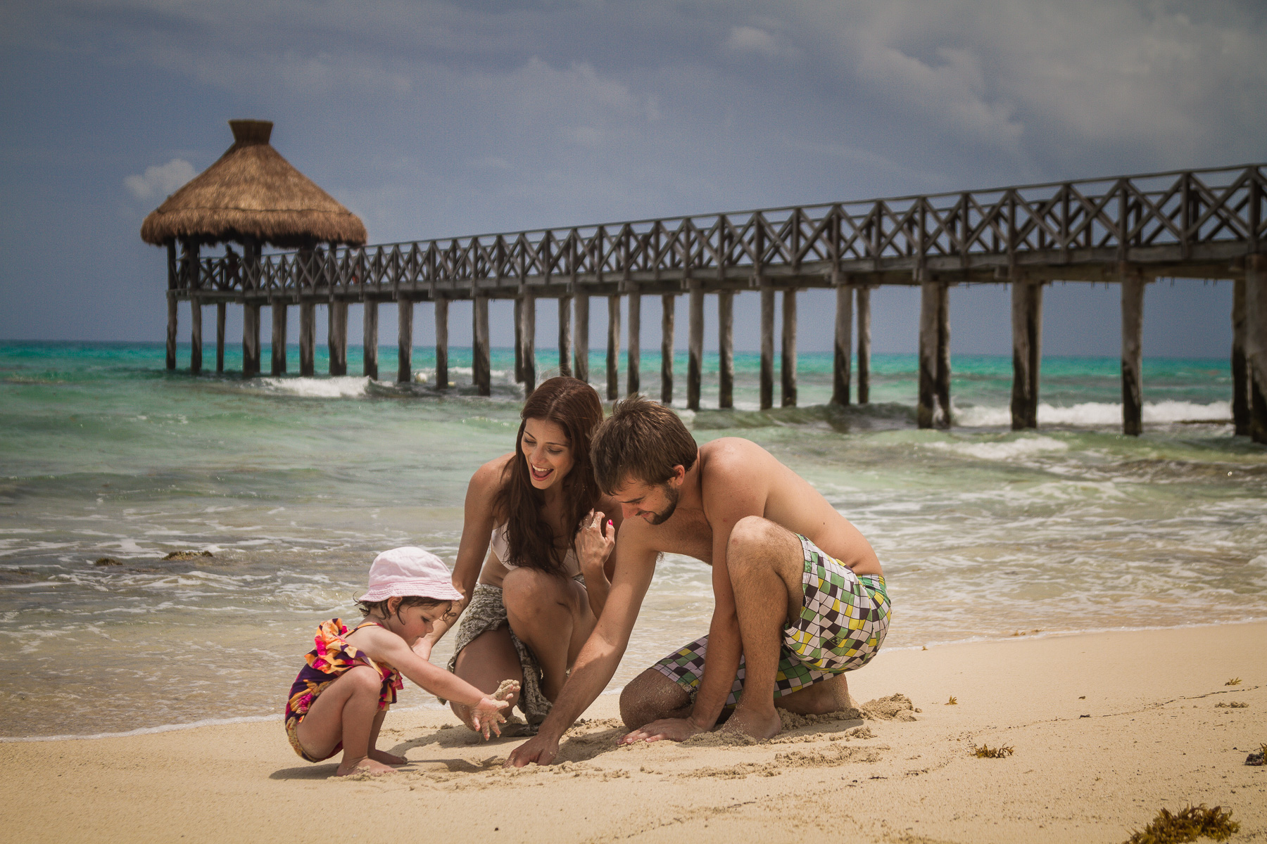 Hoteles en la Riviera Maya