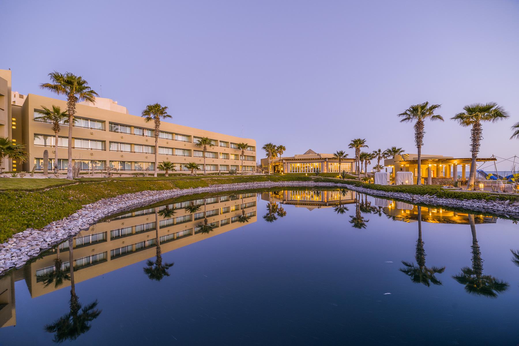 Hoteles en Puerto Peñasco