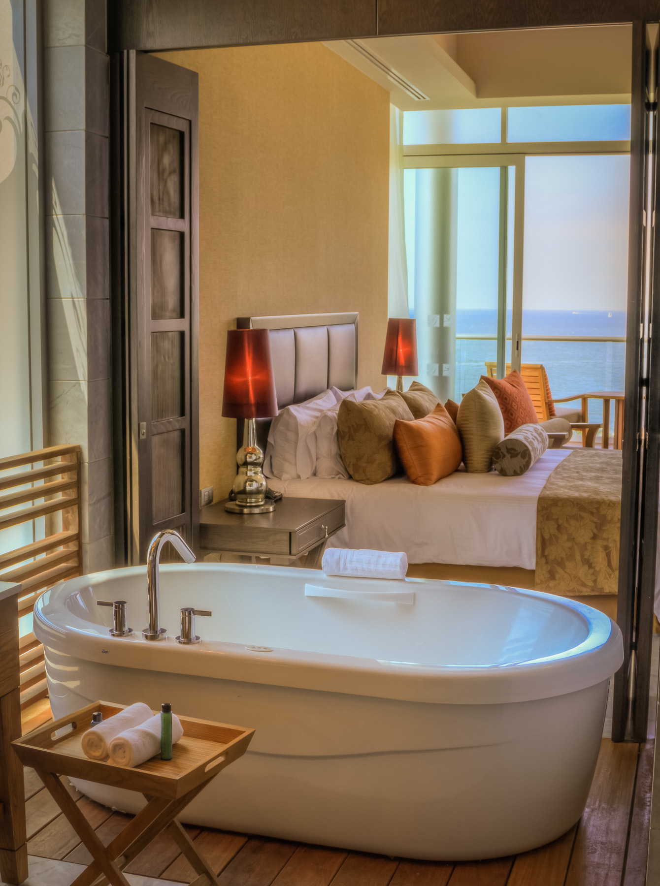 Hoteles en Riviera Nayarit