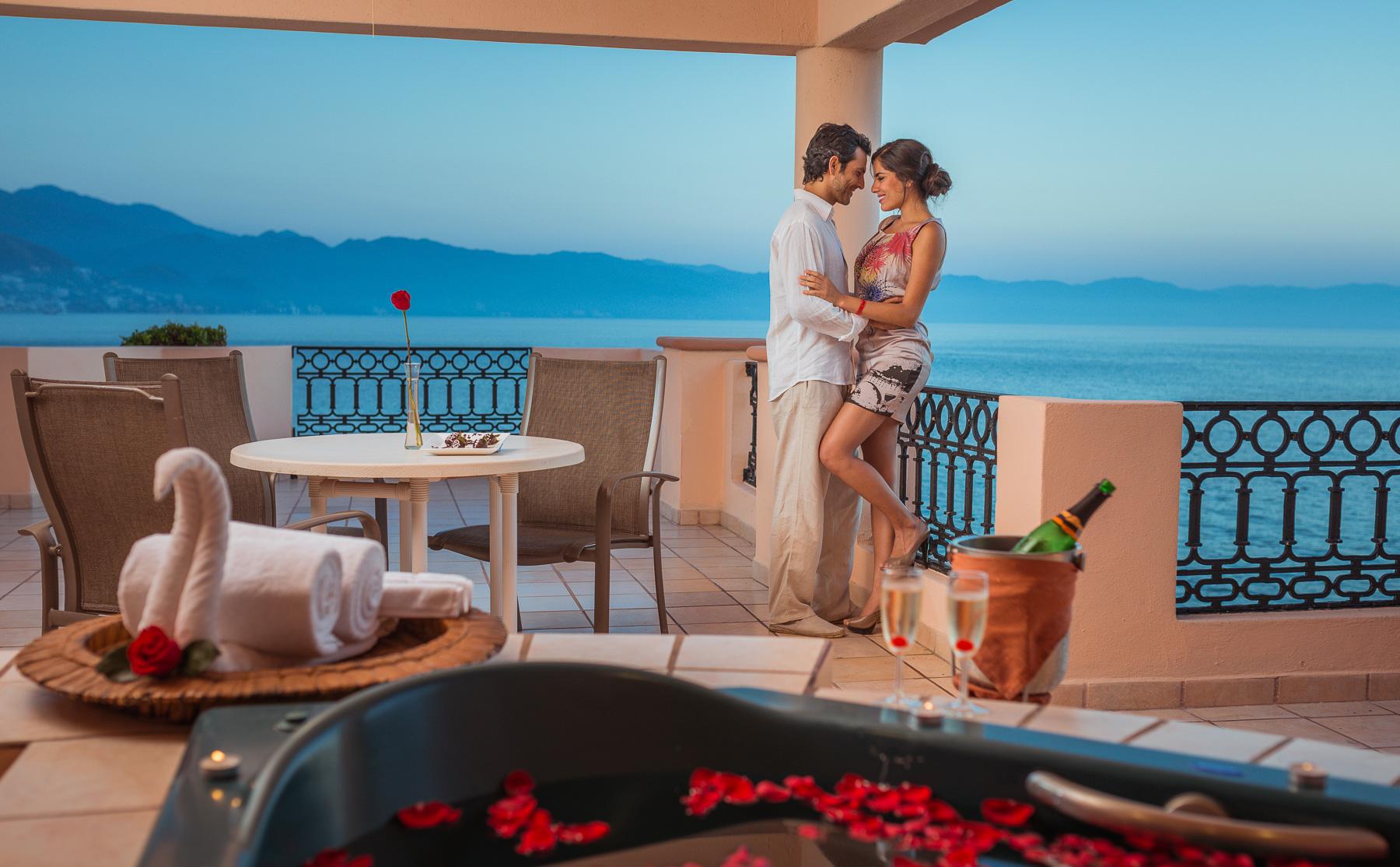 Hoteles en Vallarta