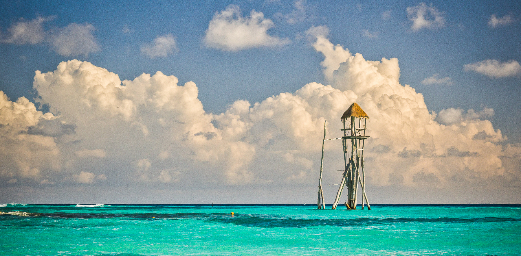 Isla Mujeres, Quintana Roo, México.